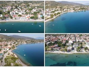 Σελιανίτικα: Ένας υπέροχος παραθαλάσσιος οικισμός στην Αιγιάλεια (video)