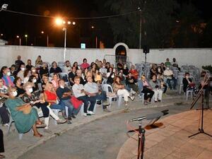 Πάτρα: Oλοκληρώνεται η φετινή διαδρομή του Φεστιβάλ Ερασιτεχνικού Θεάτρου