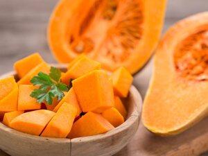 Κολοκύθα - Γιατί αξίζει μια θέση στη φθινοπωρινή διατροφή μας;