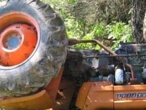 Τραγωδία στο Αγρίνιο: Νεκρός 42χρονος οδηγός τρακτέρ