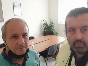 Αχαΐα: Κατεπείγουσα συνάντηση για τους 36 εργαζόμενους της ΕΒΟ Αιγίου