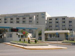 Πάτρα: Oι νοσηλείες των ασθενών με Covid-19 στα δύο νοσοκομεία