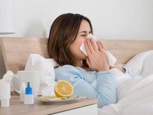 Σε τι διαφέρει η γρίπη από το κοινό κρυολόγημα