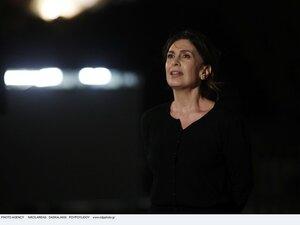 Διαγωνισμός: Το patrasevents.gr σας στέλνει στην παράσταση 'Η Πόρνη από Πάνω'!
