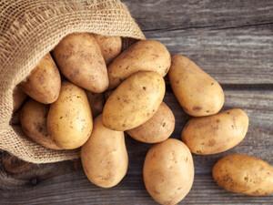 Πατάτες για... υγιές έντερο