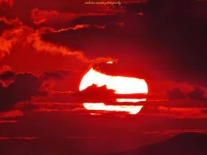 Το κύκνειο άσμα του «Μπάλλου» «γράφτηκε» στον ουρανό της Πάτρας (φωτό)