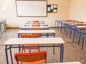 Πάτρα: Μαθητής σε λύκειο αρνήθηκε να φορέσει τη μάσκα κατά τη διάρκεια του μαθήματος