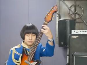 Του Βοτανικού ο μάγκας σε… γιαπωνέζικη διασκευή (video)