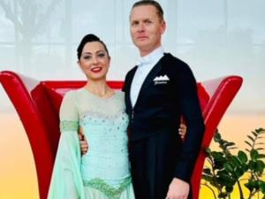 Δύο Πατρινοί στην ελίτ των είκοσι καλύτερων χορευτικών ζευγαριών του κόσμου