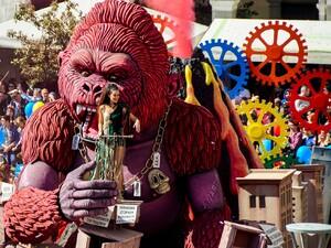 Επιστολή από 17 πληρώματα για να επιστρέψει η κανονικότητα του καρναβαλιού στην Πάτρα