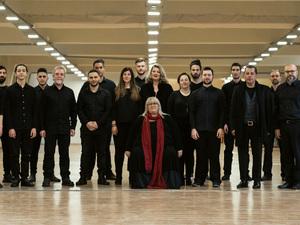 To ΔΗ.ΠΕ.ΘΕ Πάτρας φιλοξενεί τον 'Ύμνο εις την Ελευθερία' στο Δημοτικό Θέατρο Απόλλων
