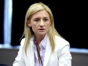 Ξέσπασε η Πατρινή Μαρία Πολύζου σχετικά με τις δηλώσεις Πετρούνια για το #metoo