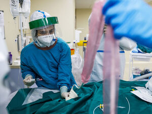 Κορωνοϊός: Στα 3.585 τα νέα κρούσματα - 348 οι διασωληνωμένοι, 36 θάνατοι