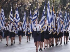 Παρέλαση 28ης Οκτωβρίου: Υποχρεωτική η μάσκα για τους θεατές