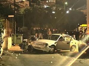Ένας νεκρός και επτά τραυματίες ο απολογισμός της καταδίωξης στο Πέραμα - Έξι αστυνομικοί ανάμεσά τους
