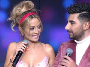 J2US: Αποχώρησαν Ελένη Βουλγαράκη και Κωνσταντίνος Παντελίδης (video)