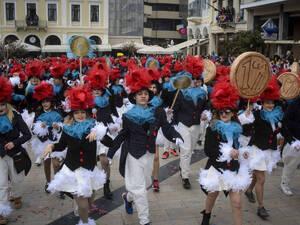 Πάτρα: Τα πληρώματα 'πιέζουν' τον δήμο για να 'διεκδικήσει' το καρναβάλι της πόλης!