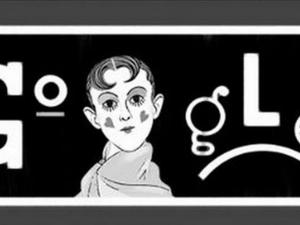 Claude Cahun: Η Google τιμά με doodle την Γαλλίδα φωτογράφο