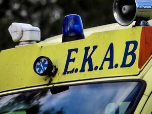 Πάτρα: Μαθήτρια λιποθύμησε στο 7ο ΕΠΑΛ - Μεταφέρθηκε στο νοσοκομείο