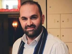 ΟΝίκος Κατσουγκράκηςγια τις εσωκομματικές εκλογές της Νέας Δημοκρατίας