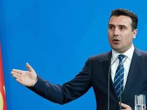 Ζάεφ: Θα παραιτηθώ αν χάσουμε στις εκλογές τον δήμο Σκοπίων