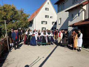 Στην Πάτρα από τις 29 Οκτωβρίου το μουσικό χορευτικό συγκρότημα από το Μπάλινγκεν της Γερμανίας