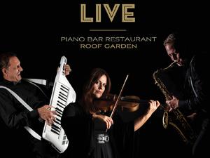 'My Way Hotel': Tο Roof Piano Bar Restaurant ανοίγει τις «πύλες» του με ένα ιδιαίτερο live!