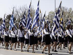 Κορωνοϊός: Ακυρώνονται και στη Θεσσαλία οι παρελάσεις