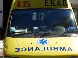 Πάτρα: Επιτέθηκε σε πλήρωμα του ΕΚΑΒ που έσπευσε να τον βοηθήσει!