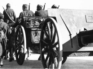 1940: Η δύσκολη καθημερινότητα των Πατρινών μετά τους πρώτους βομβαρδισμούς (φωτο)