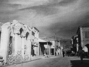 Πάτρα: Ένα παιδί της εποχής του '40 περιγράφει τις πρώτες ώρες του πολέμου