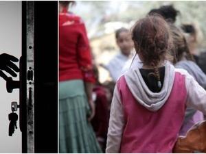Πάτρα: Αναστάτωση μετά από μετεγκατάσταση οικογενειών ρομά σε πολυκατοικία - Οργή για το πρόγραμμα διακήρυξης μισθώσεων