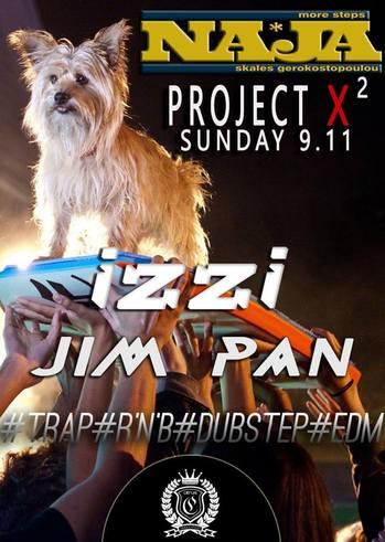 Project - X 2 στο More Steps