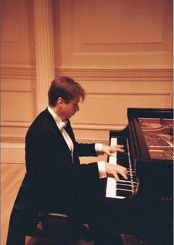 Συναυλία Μουσικής Δωματίου με Έργα του Beethoven