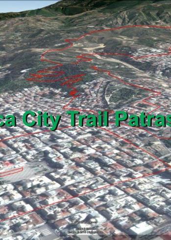 1o Tecnica City Tail
