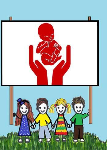 Ο Σύλλογος Αγέννητου Παιδιού Πάτρας σας προσκαλεί στο Νέον