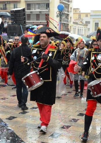Μεγάλη Καρναβαλική Παρέλαση
