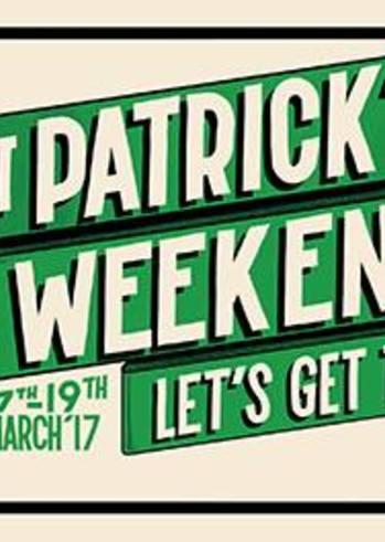 St Patrick's Day at Due Piani Birra & Bar