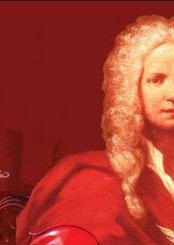Συναυλία Antonio Vivaldi - Six Flute Concertos στο Δημοτικό Ωδείο
