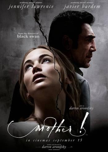 """Προβολή ταινίας """"Mother!"""" στην Odeon Entertainment"""