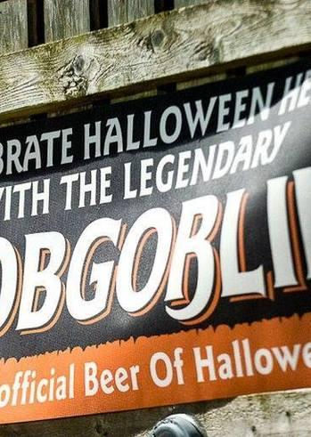 Έφτασε το Halloween στο La Bodegueta