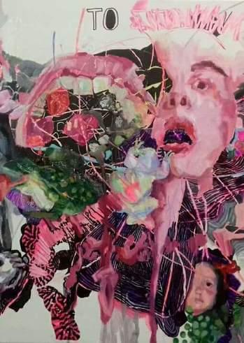 """Έκθεση """"Ραντεβού στη Σαμαρκάνδη"""" στο Trii Art Hub"""