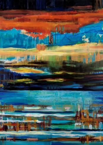 """""""Τοπία του Ασυνείδητου"""" στην Gallery Art Πρίσμα"""