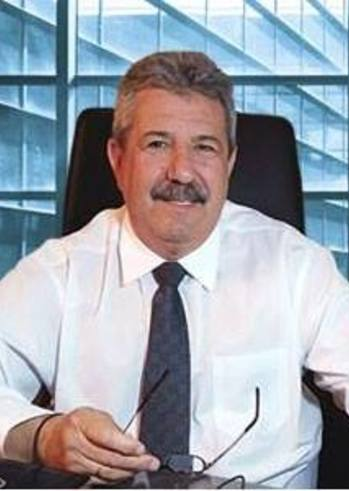 Ο Γιώργος Πασχαλίδης στο Ξενοδοχείο Αstir