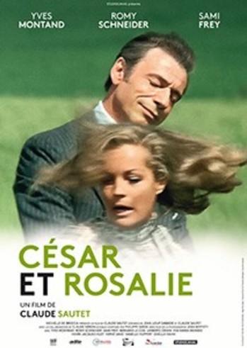 """Προβολή ταινίας """"César et Rosalie"""" στο Γαλλικό Ινστιτούτο"""