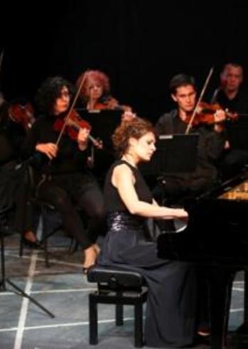 «Πασχαλινή Συναυλία» στο Δημοτικό Θέατρο Απόλλων