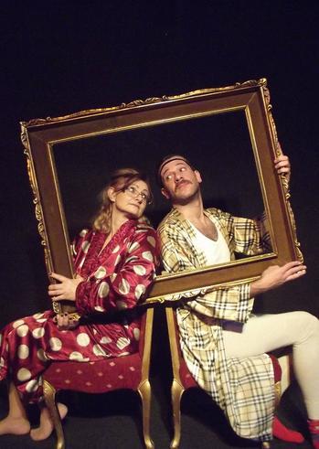 ''Το ελεύθερο ζευγάρι'' στο Θέατρο Μπέλλος