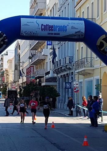 2nd Coffeebrands Patras Race Walking Festival στην Πλατεία Τριών Συμμάχων