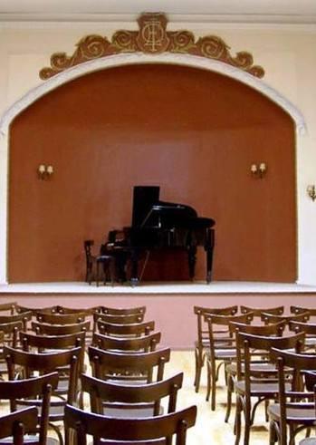 """""""Η μουσική και η μυστική ζωή των φυτών"""" στη Φιλαρμονική Εταιρεία Ωδείο Πατρών"""
