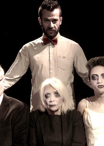 """""""Το Κοράκι"""" στο Θέατρο Μπέλλος"""